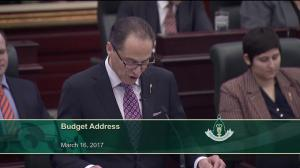 Alberta Budget 2017: Education announcements