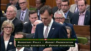 Feds committed to closing tax loopholes: Morneau