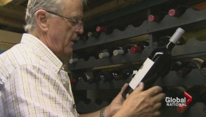 Premiers strike inter-provincial wine deal