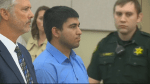 Washington mall shooting suspect charged with 5 counts of first degree murder