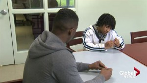 'Ceasefire' program works, says teen trying to turn his life around