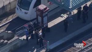 Portland man hurling racial slurs kills 2, injures 1 on train: police