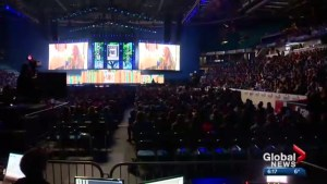WE Day Saskatchewan spreads inspiring message to youth