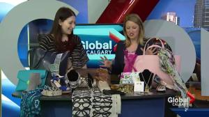 Spring accessory trends for women