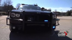 B.C. police force invests in cutting edge technology aimed at eliminating car chases