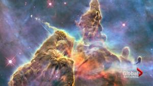 25 years of seeing into deep space thanks to Hubble