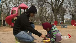 No clear rules in Ontario for leaving children unsupervised