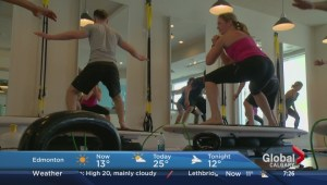 Active Life: Surf Fitness