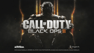 Game Trailer:  Call of Duty: Black Ops III