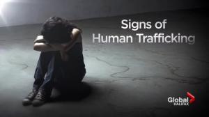 RCMP human trafficking investigation reveals 'numerous' Nova Scotia victims