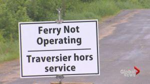 N.B. communities still waiting for ferries during peak tourism season