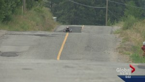 Better road surface and water service for long disgruntled Summerland residents