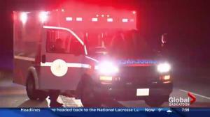 'Paramedic Services Week'
