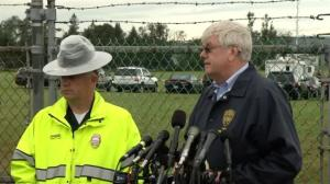 Tent collapse in New Hampshire leaves two dead