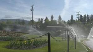 Stage 1 water restrictions begin for Metro Vancouver today