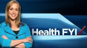 Health FYI: Oct 8