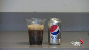 Why Pepsi is removing aspartame from diet drinks in U.S.