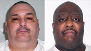 Arkansas carries out first double execution in 17 years