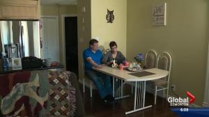 Strangers make dream wedding reality for Alberta woman battling cancer