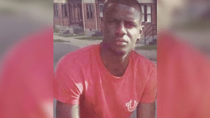 Baltimore man who died in police custody laid to rest