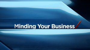 Minding Your Business: Sep 2