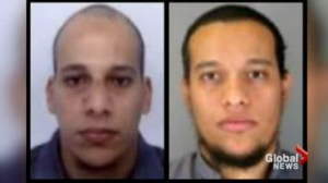 2 brothers suspected of murdering 12 in Paris killed by police