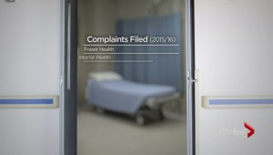 Fraser Health Authority tops list of health complaints