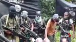 Ransom demands from terror groups a complex situation