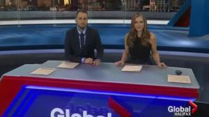 Global News Morning: Sept 29