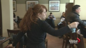 Spate of thefts in NDG cafés