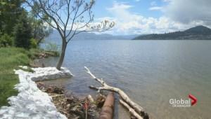 Kelowna Water Levels
