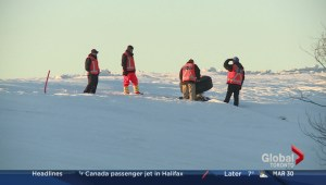 Aviation analyst on Halifax 'hard landing'