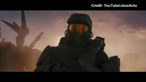 Trailer – Halo 5: Guardians (Master Chief trailer)