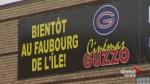 Guzzo cinema opens in Pincourt