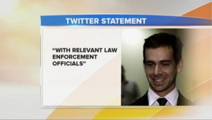 Islamic State threatens to kill Twitter employees and co-founder Jack Dorsey