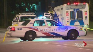 Toronto mayor speaks out against gun violence after fifth consecutive night of gunfire