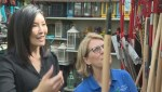 Get Gardening with Global News Morning – Choosing Your Tools