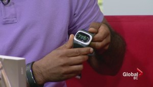 Tech: Wearable sports technology