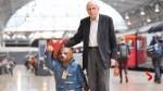 'Paddington Bear' author Michael Bond dies at 91