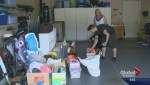 Strangers reach out to Uhaul theft family