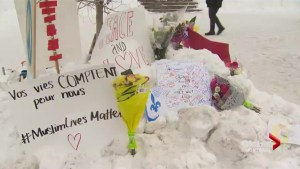 Quebec Muslims feared for safety