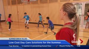 Low-cost summer childcare solutions in Metro Vancouver