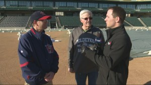 Goldeyes prepare for upcoming season