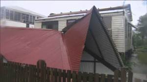Cyclone Marcia leaves path of destruction in Australia