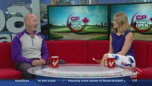Learn more about the Canadian Pacific Women's Open