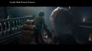 Movie Trailer: The BFG