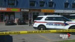 2 dead after morning shooting at Vaughan cafe