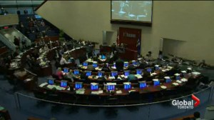 How Toronto city council will fill Rob Ford's vacant seat