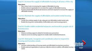City seeks input on Edmonton's affordable housing strategy