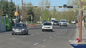City to test lane reversals on 5th Ave